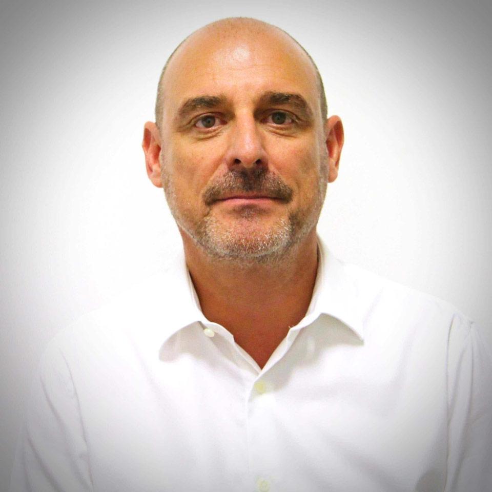 Hugues Robinet, Directeur réseau La Vie Claire