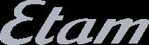 Logo de la société Etam