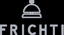 Logo de la société Frichti