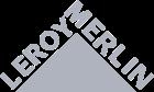 Logo de la société Leroy Merlin