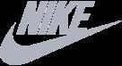 Logo de la société Nike