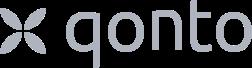 Logo de la société Qonto
