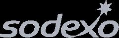 Logo de la société Sodexo
