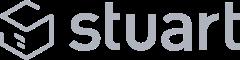 Logo de la société Stuart