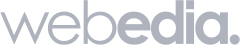 Logo de la société Webedia