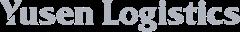 Logo de la société Yusen Logistics